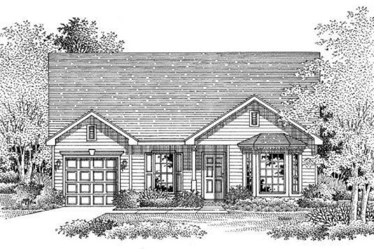 318 Hood Park Drive Jasper, GA 30143