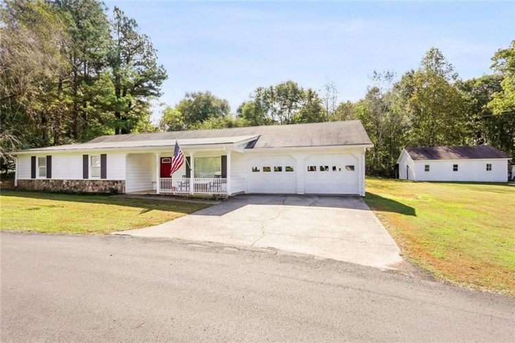 320 Cloud Circle Canton, GA 30115