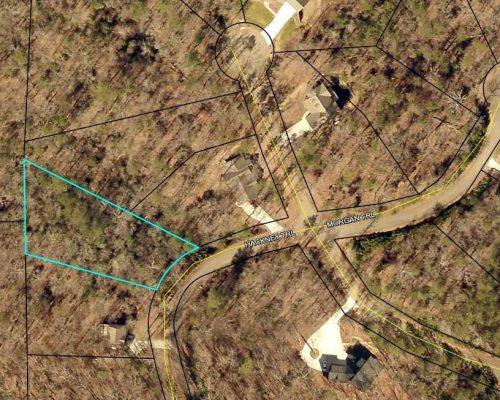 26 Hackney Trail Ellijay, GA 30536