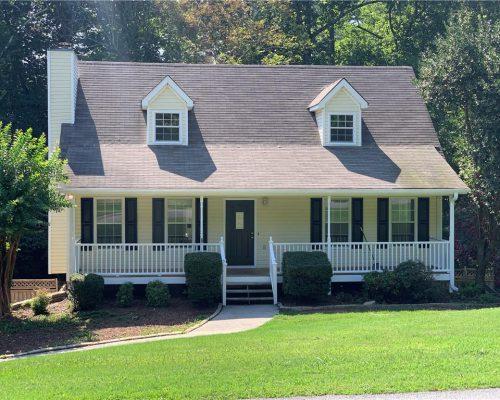 101 Pinehill Drive Woodstock, GA 30188
