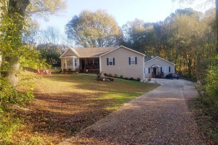 240 Stella Drive Canton, GA 30115