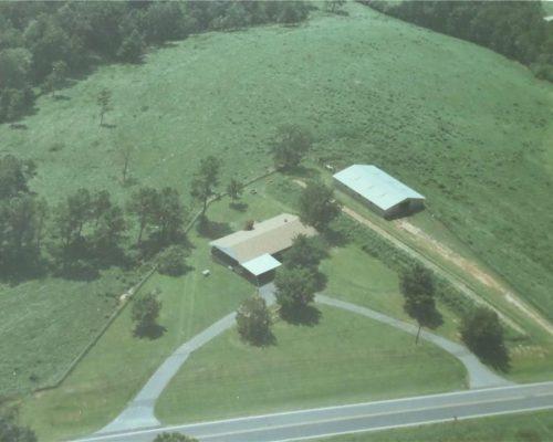 11707 East Cherokee Drive Ball Ground, GA 30107