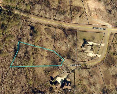 48 Caspian Trail Ellijay, GA 30536