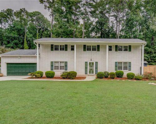 372 Parkwood Way Jonesboro, GA 30236