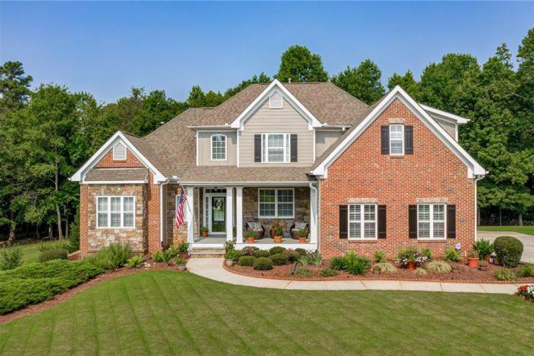 8220 Sagewood Drive Gainesville, GA 30506