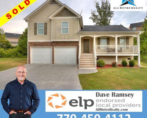 27 Redwood Drive Adairsville, GA 30103