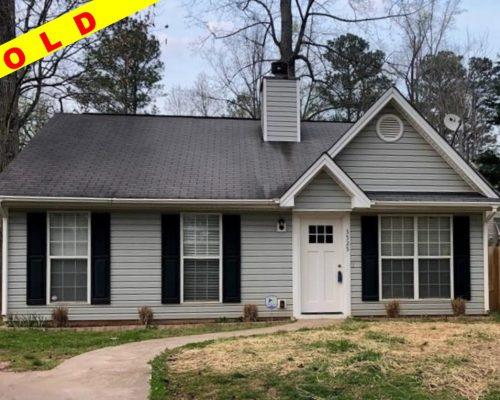3525 Auburn Drive Cumming, GA 30041