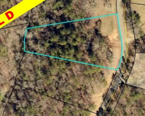 Lot 18 Covered Bridge Estates Ellijay, GA 30540