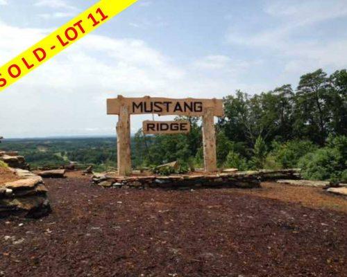 Lot 11 Mustang Ridge Fairmount, GA 30139