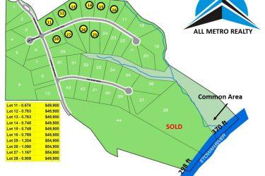 The River Ball Ground, GA 30107