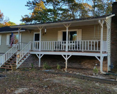 2643 Kellogg Creek Road Acworth, Georgia 30102